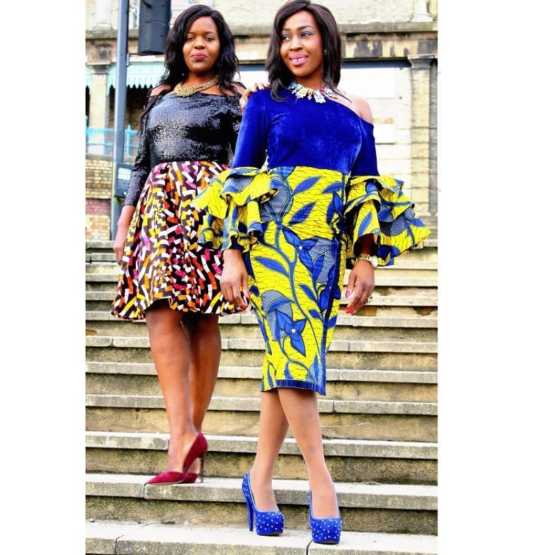 Ankara styles For Women