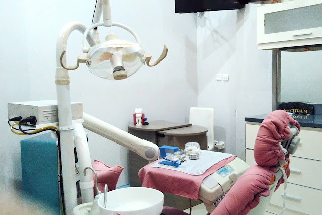 klinik gigi bekasi barat