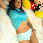 Selena Spice Camiseta Azul, Cachetero Azul, Elmo Comegalletas Foto 20