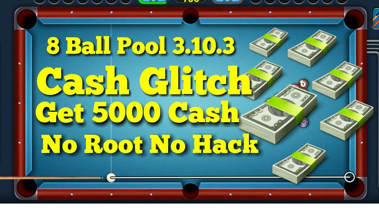 8 Ball Pool Cash Glitch - Sidhnews.com