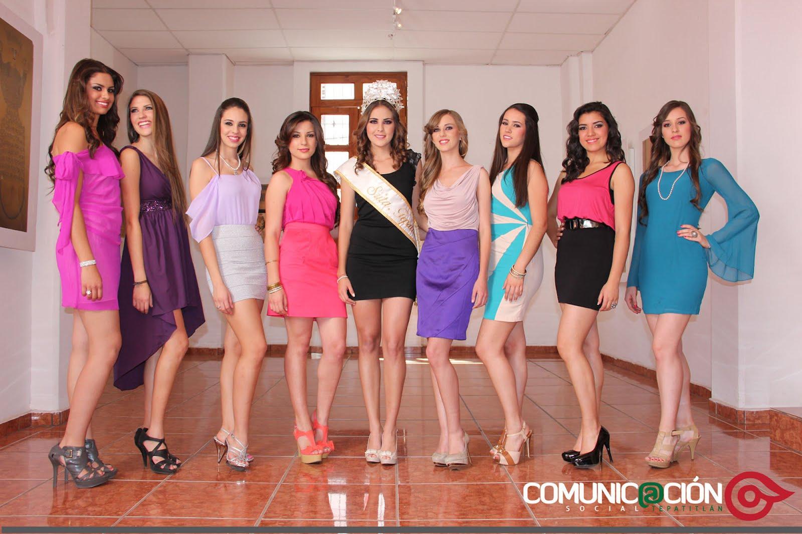 Bellas candidatas 28 - 2 1