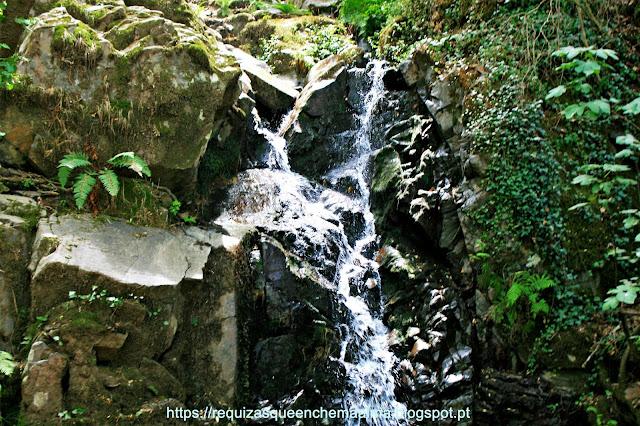 Cascatas Rio Paiva Passadiços do Paiva
