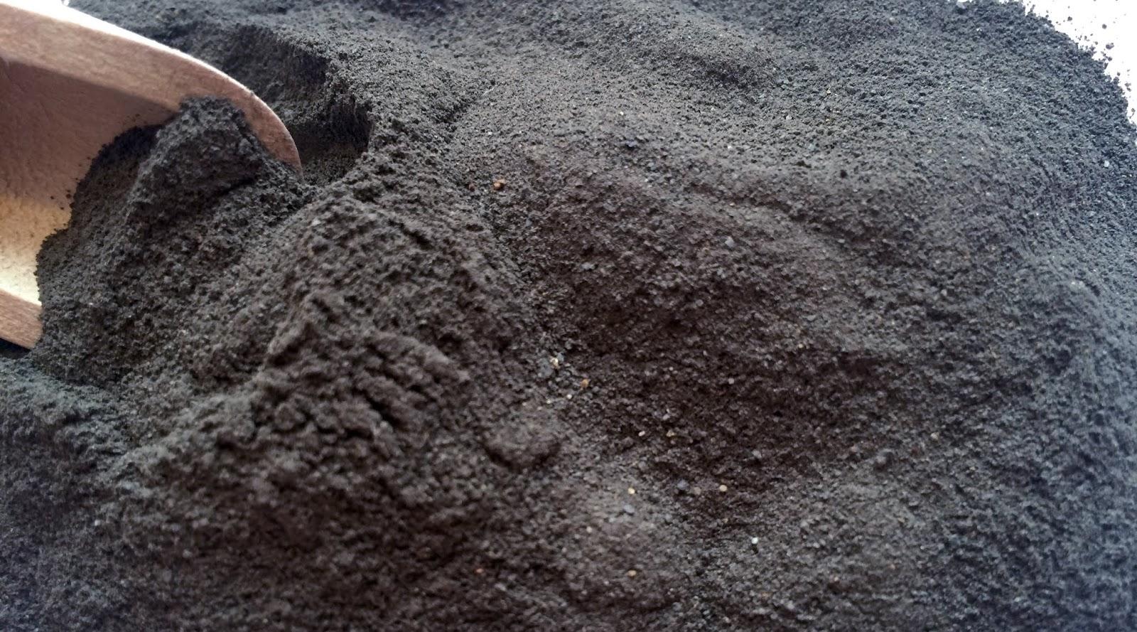 jual ampo online tepung pasir