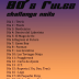 80's Rulez Challenge Nails   Manicura Tetris