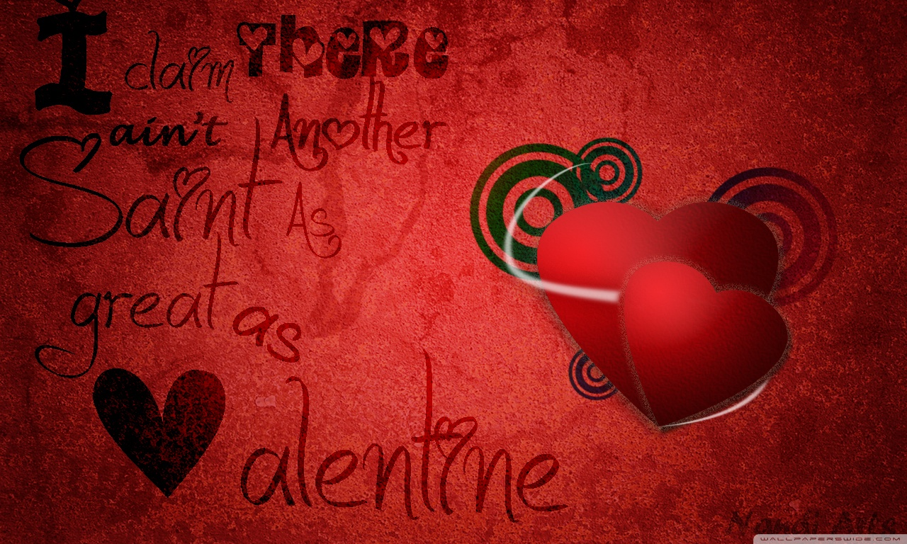 exclusive valentines day wallpapers im so lonely