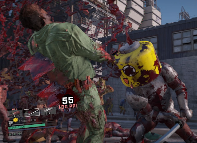 Dead Rising 4: Frank's Big Package PlayStation 4 review