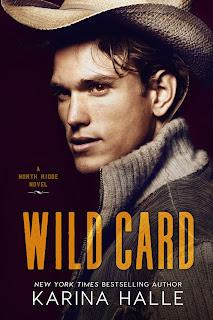 Pdf Wild Card - Karina Halle
