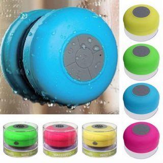 Shopclues water proof bluetooth speaker