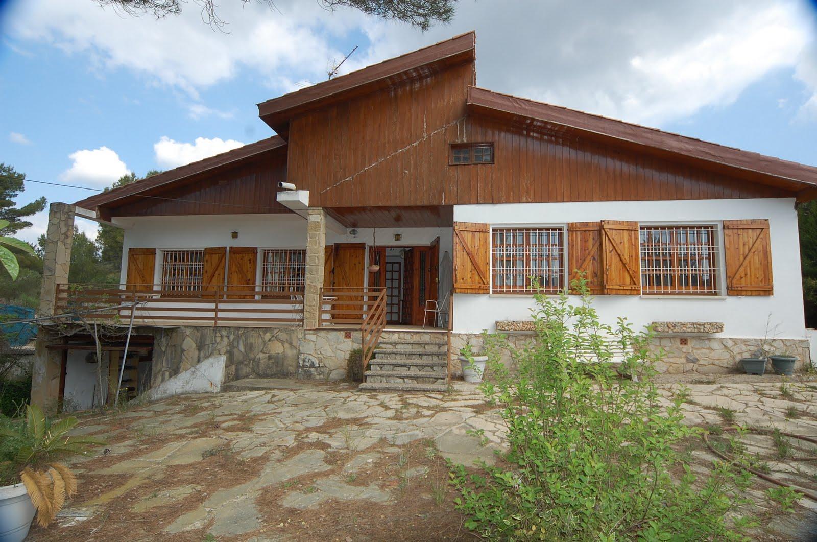 Casa En Venta Collbato
