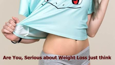 Serious Weight Loss