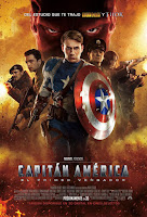 capitan america primer vengador marvel johnston