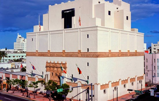 Wolfsonian Museum em Miami