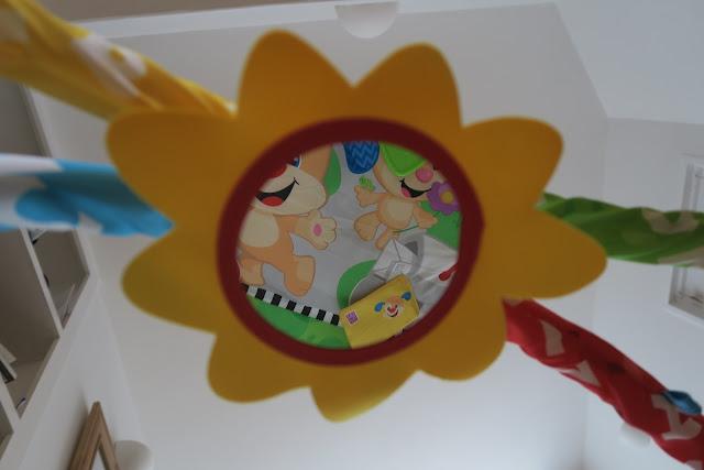 The self discovery mirror sun