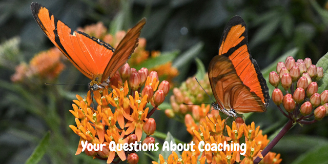 Coaching FAQ's