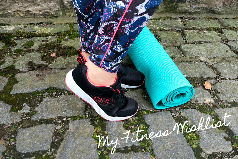 uk lifestyle wellbeing blogger fitness wishlist