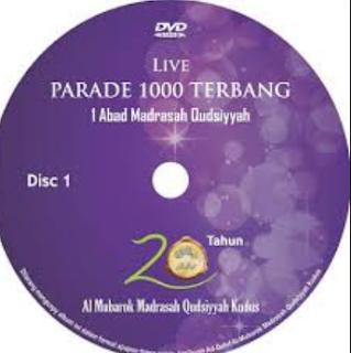 Download Sholawat Al Mubarok Qudsiyyah Vol 3 Terbaru