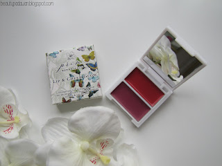 Prim Botanicals Lip & Cheek Glow