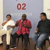 Soal '98, Natalius Pigai: Komnas HAM Nyatakan Prabowo Saksi, Bukan Pelaku
