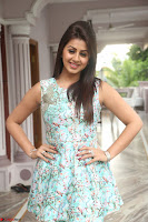 Nikki Galrani at Prema leela pelli gola trailer Launch ~  Exclusive 056.JPG