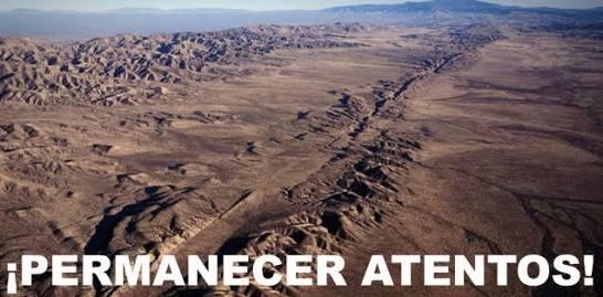 El Verano Podría Desencadenar Grandes Terremotos En California Y Otras Regiones Áridas.