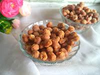 Resep Kacang Telur Yang Enak dan Gurih