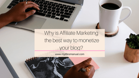 Affiliate marketing for beginners. How new bloggers make affiliate sales fast.