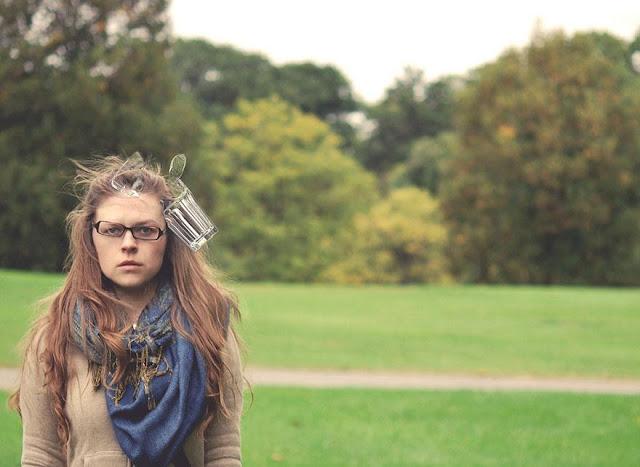 Headshots capturados en creativas fotografías