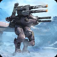 War Robots v2.4.0 Apk+Data Mod terbaru