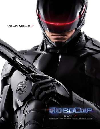 RoboCop 2014 Hindi Dual Audio BluRay Full Movie Download