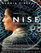 Nise  El corazón de la locura (2016)
