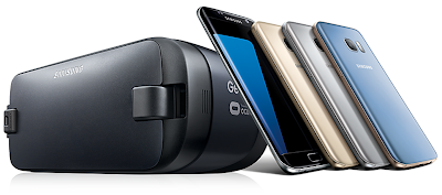 FREE Samsung Gear VR with Galaxy S7 Edge Purchase Malaysia Promo