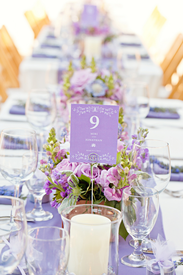 Bride+bridal+vineyard+winery+wine+purple+violet+Lavender+centerpieces+roses+dried+rustic+outdoor+spring+wedding+summer+wedding+fall+wedding+california+napa+valley+sonoma+white+floral+Mirelle+Carmichael+Photography+10 - Lavender Sprigs
