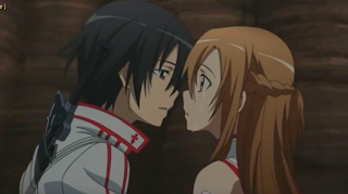 Download Asuna And Kirito Just A Dream (SAO) Wallpaper Engine FREE