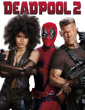 Deadpool 2 – HD 720p Torrent Dual Áudio (2018)