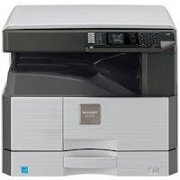 Sharp AR-6023N Scanner Driver Download Windows