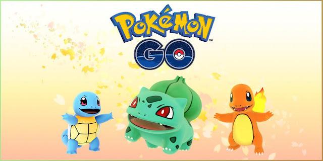 Pokémon Go lanzará un evento de agradecimiento 1