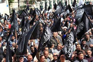 umat Islam berideologi Islam