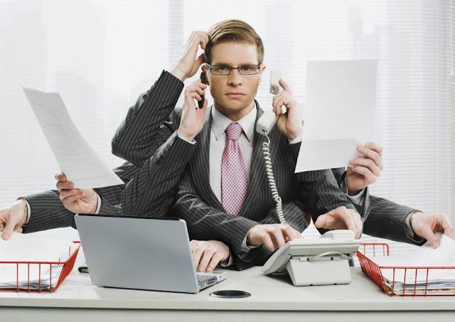 المهام المتعددة Multi-tasking