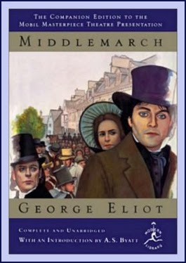 strange and random happenstance: Book Review - George