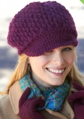 http://www.yarnspirations.com/pattern/crochet/brimming-texture-hat