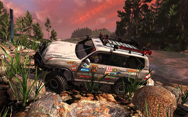 Off-Road Drive PC Download Photo