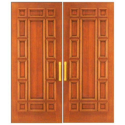 10 Wooden Door Designs Ideas For Home & Houses
