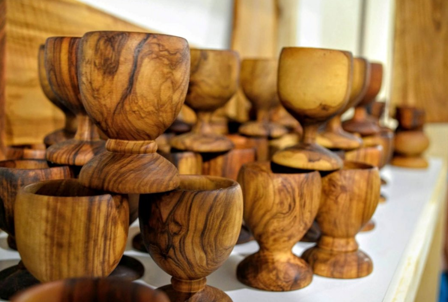 8 Wooden Handicrafts That Are Easy To Make Diy Woodcraft