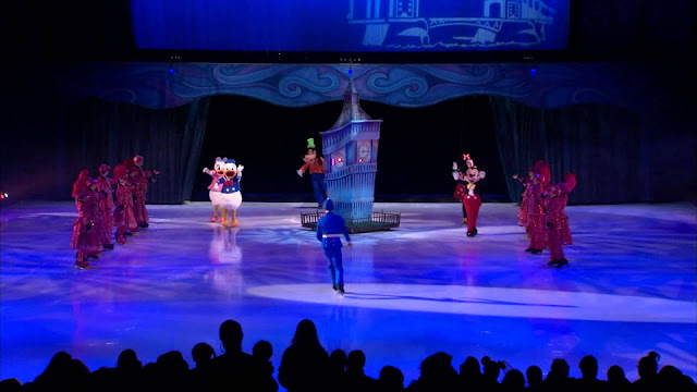 Fechas Disney on Ice Arena Monterrey 2016 2017 2018 venta de boletos hasta adelante superboletos.com