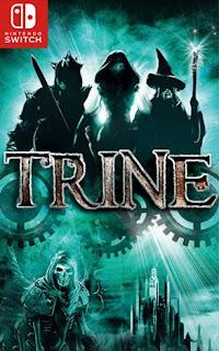 trine - Trine - Enchanted Edition Switch NSP
