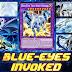Deck Blue-Eyes Invoked