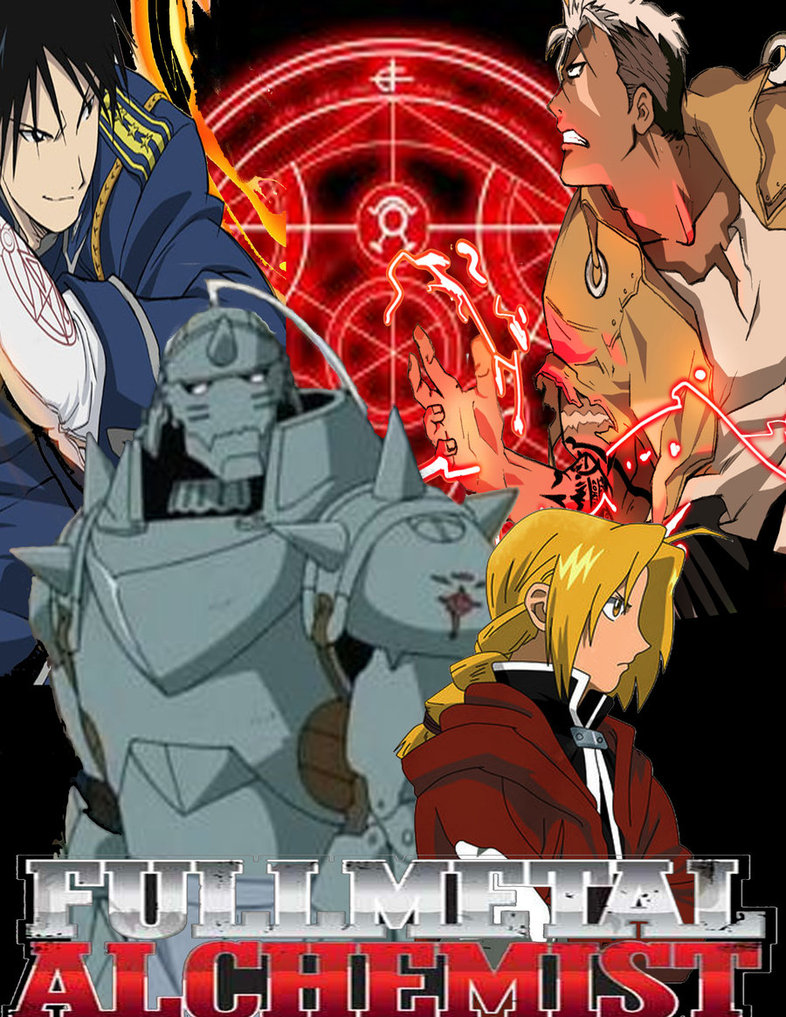 Full Anime Descargar Full Metal Alchemist Mega Mediafire Utorrent