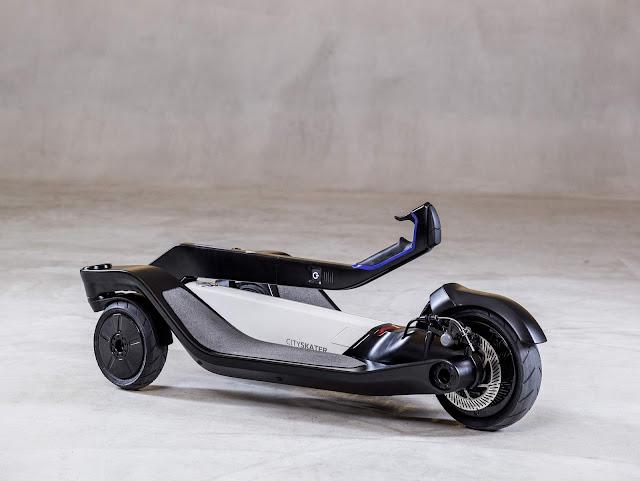 VW CitySkater