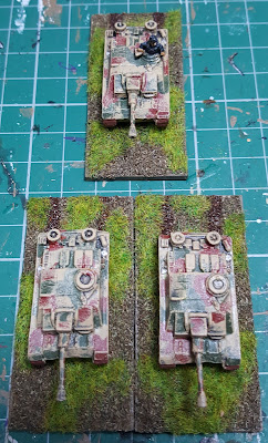 German assault gun battalion picture 2