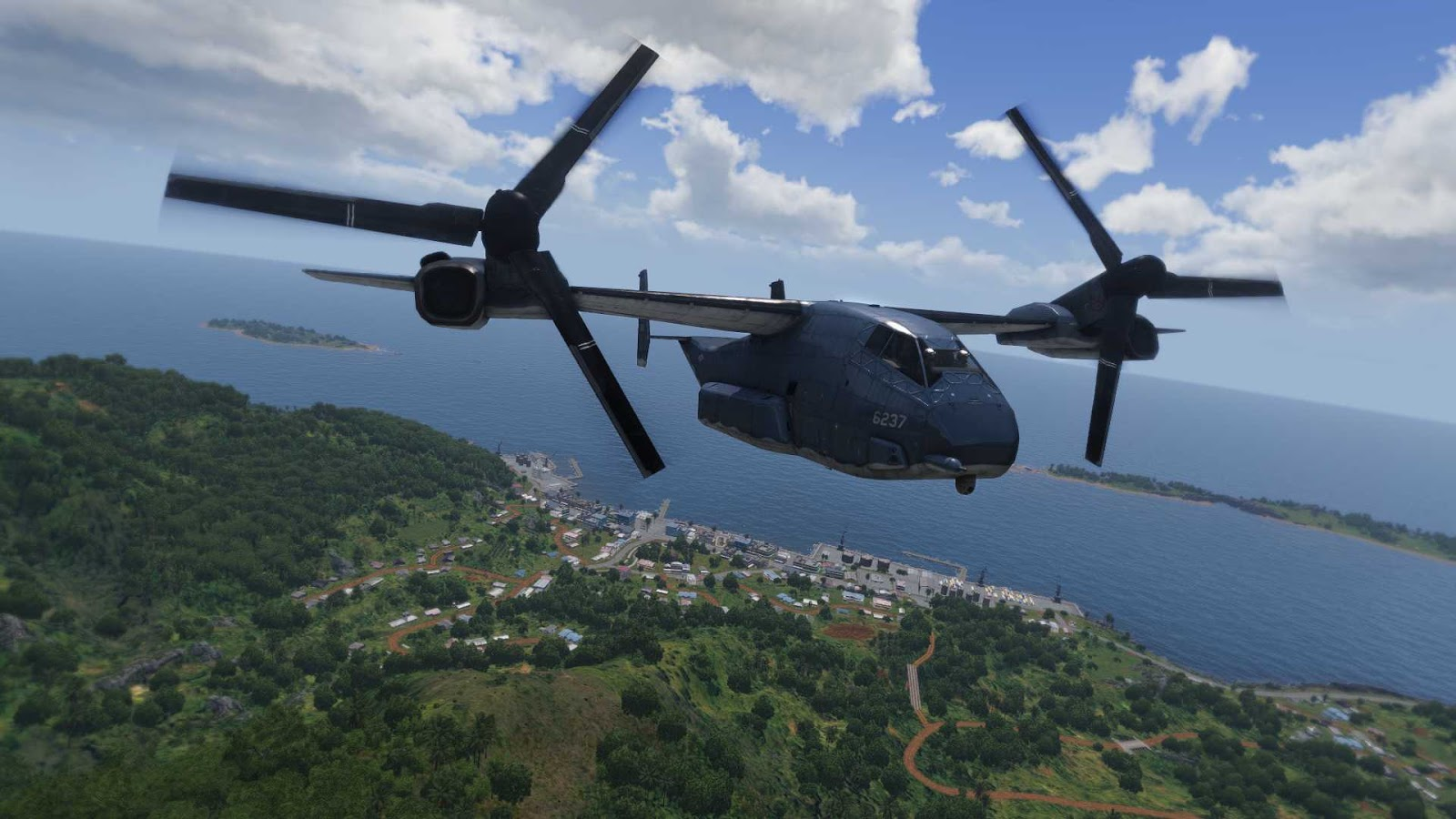 Arma 3: Apex + All DLCs + Working MP Fitgirl Repack Direct Download